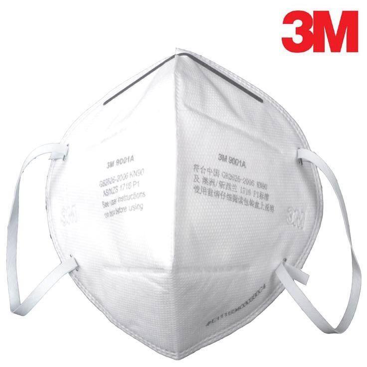 Masks - 3M-9011A