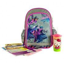 Backpack Masha, grade 2