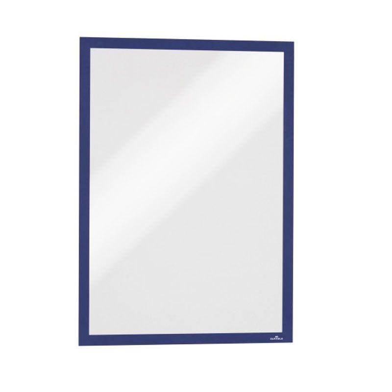 Durable / Information frame Duraframe Magnetic, A3 Blue