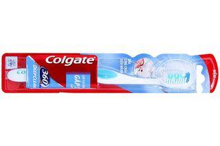 Toothbrush Colgate 360 ° - Deep clean