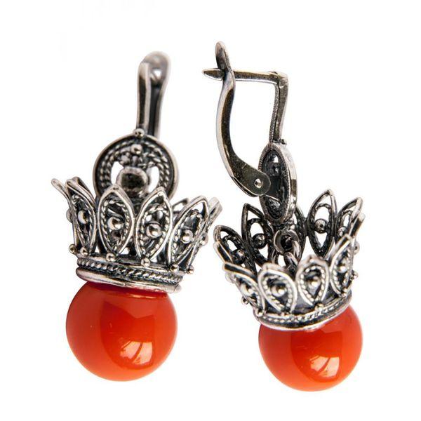 Earrings 30104