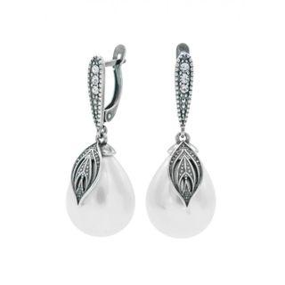 Earrings 30293