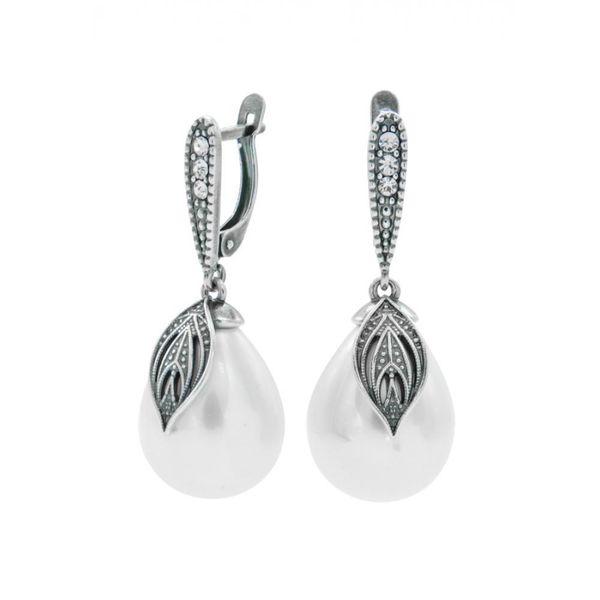 Earrings 30293 'Due'