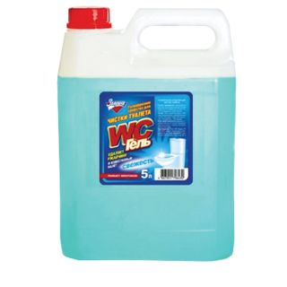 Toilet cleaning tool 5 liters, CINDERELLA WC