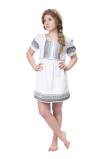 "Women's tunic ""Early spring"""