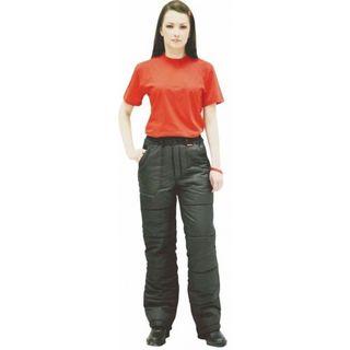 "Trousers warmed ""Europe"" female"