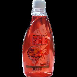 Spare packaging liquid soap ISABELLA CLASSIC MULTIFRUT 350ml