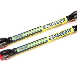 "Roller skates ""SHAMOV 04-2"""