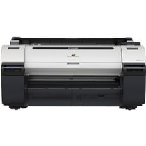 Wide-format printer Canon imagePROGRAF iPF670, A1, 610 mm (24 '), 5 colors