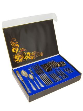 Cutlery set 24 items,