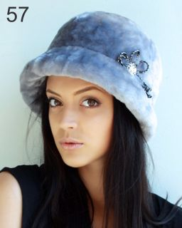 Fur headdress from the Australian muton