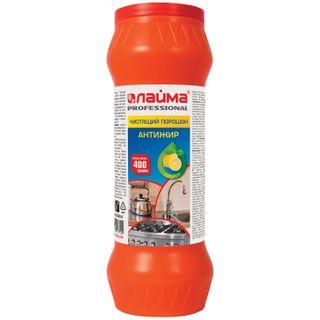"Cleaner LYMA PROFESSIONAL Anti-fat ""Lemon"" powder 400 g"