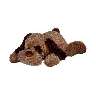 Plush dog Teddy