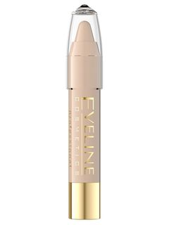 Correction pen: 3-porcelain series professional art make-up, Eveline