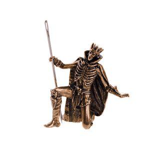 "The Statuette ""Bag Of Bones"""