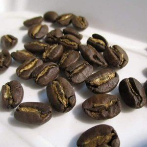 Bourbon Coffee