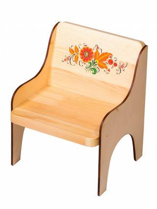 Chair doll Vasilek 245*195*175 mm