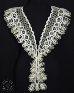 Collar lace С632