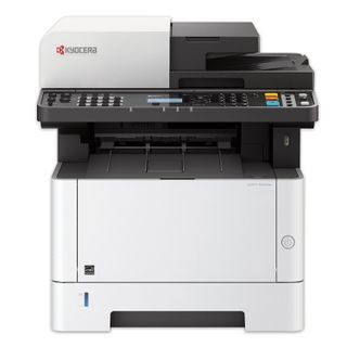 Laser MFP KYOCERA M2040dn (printer, scanner, copier), A4, 40 pages / min., 50,000 pages / month, DUPLEX, ADF, s / c (without USB cable)