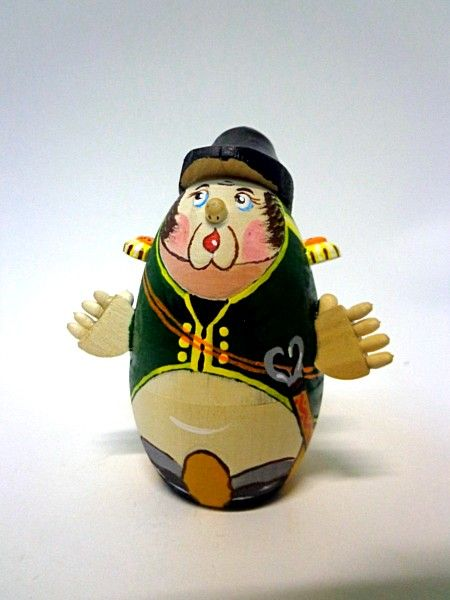 """Tver souvenirs / Box """"General"""""""