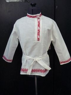 The color of the Karelian patterns