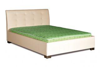 Bed SALMA 710 beige