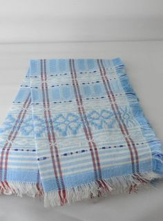 "Napkin fabric ""Frost"", 96х46"