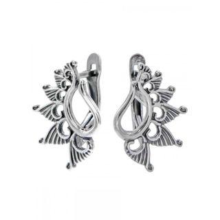 Earrings 30296