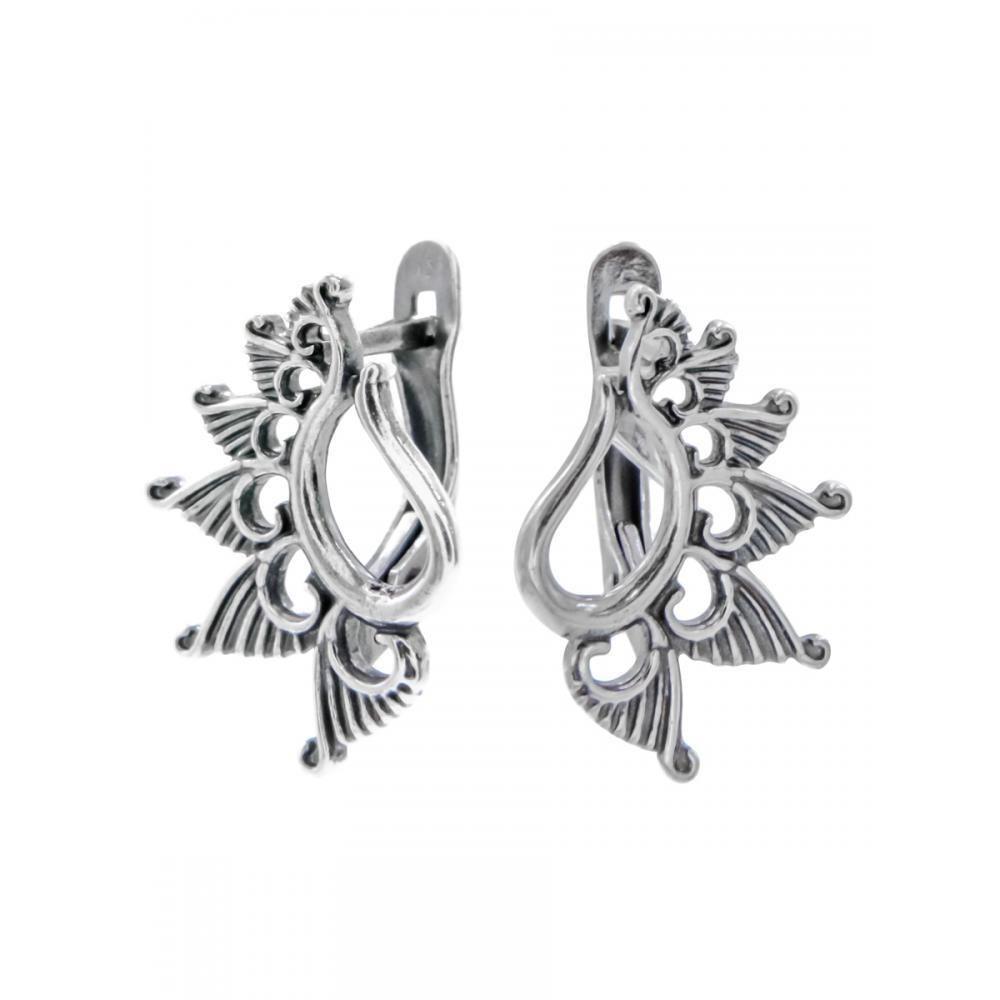 """Earrings 30296 """"Legni"""""""