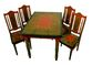Dining room furniture set - view 1