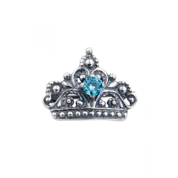Brooch 10054 'Crown'