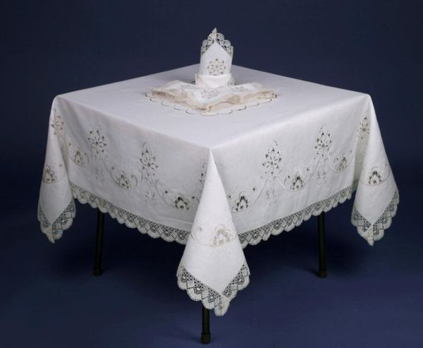 Tablecloth 'Spring'