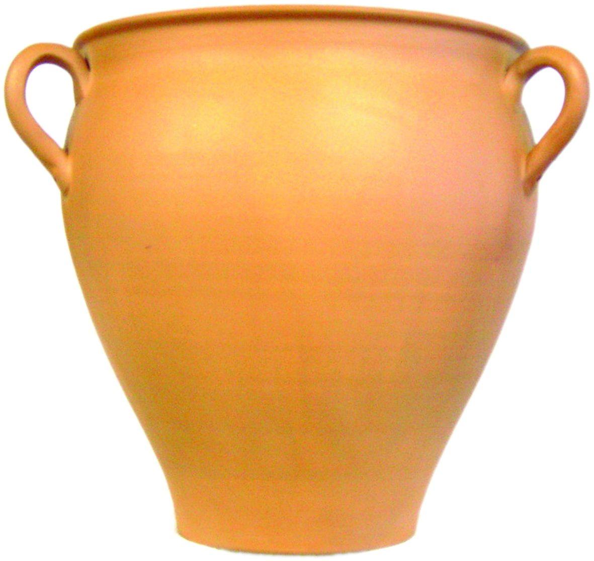 "Tarusa artist / Pot with handles ""Korchaga"", 15L"