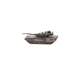 "The model of the tank ""ARMATA"" 1:200"