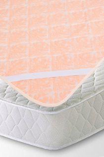 Mattress pads polyester 160*200 Art. 974