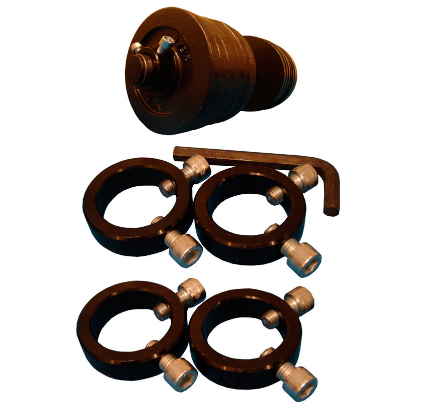 """Hercules / Locks Hercules """"Grip of steel ALB-028"""", 50 mm"""