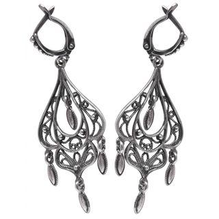 Earrings 30153