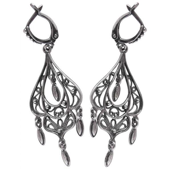Earrings 30153 'Rio Caro'