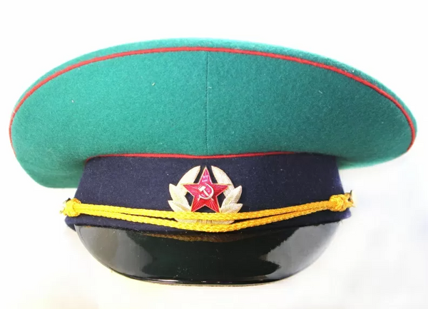 Matryoshka Factory / Tankist Cap