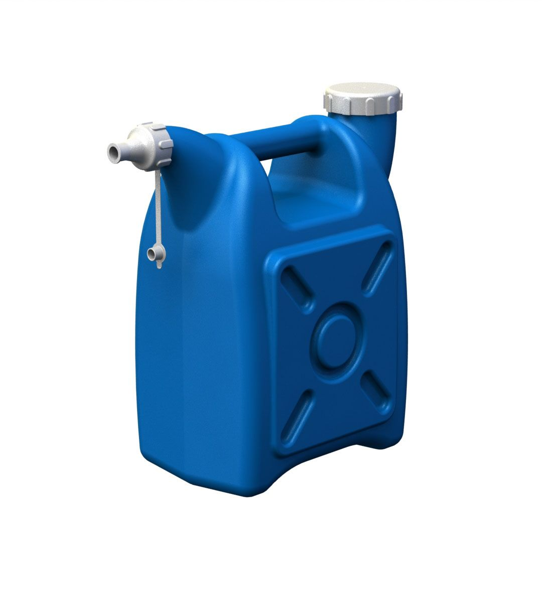 Brumex / Watering cans for home and garden, 15L, 20L
