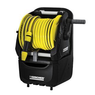 KARCHER hose coil (KERHER) HR 7315 Kit, 15 m hose, plastic
