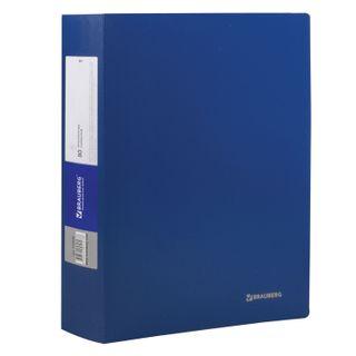 Folder 80 liners BRAUBERG