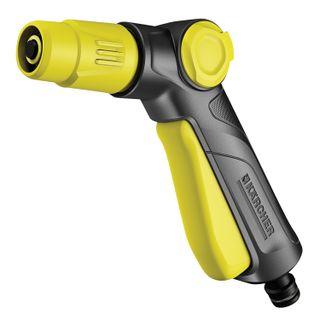 KARCHER watering pistol (KERHER), jet shape and pressure adjustment, plastic