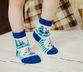 Bright Children's Wool Socks - view 5