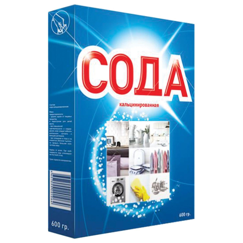 Soda ash BIONIX (Bionix) 600 g