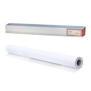 Roll for plotter (canvas), 914 mm x 10 m x bushing 50.8 mm, 320 g/m2, linen texture, pismennye ink, LOMOND