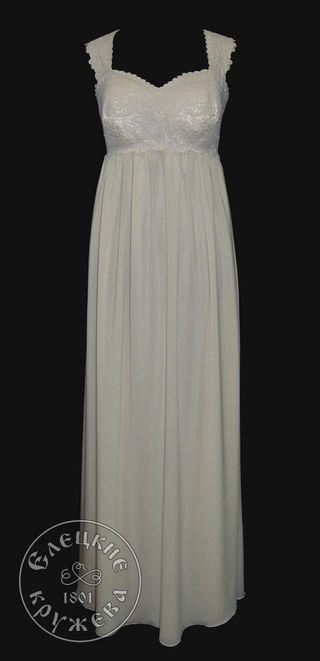Dress women's lace С11820