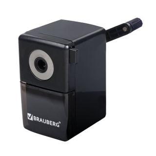 Sharpener mechanical BRAUBERG