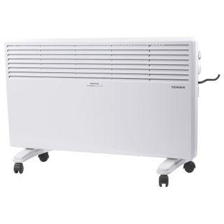 SONNEN X-2000, 2000 W, floor/wall installation, white