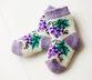 Bright Children's Wool Socks - view 20